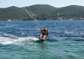 Kitesurfing Lessons - All Levels
