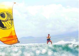 Kitesurfing Lessons - Beginners