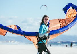 Kitesurfing Lessons for Adults for All Levels