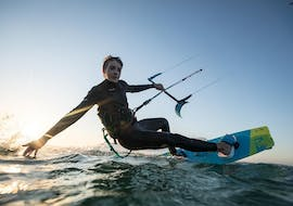 Kitesurfing Lessons for Teens and Adults - Advanced