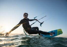Cours de kitesurf pour Ados & Adultes - Avancé