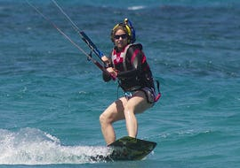 Private Kitesurfing Lessons for Teens & Adults - Beginners
