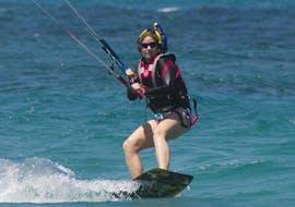Privater Kitesurfkurs Jugendliche & Erwachsene - Anfänger