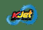 Logo KJet Queenstown