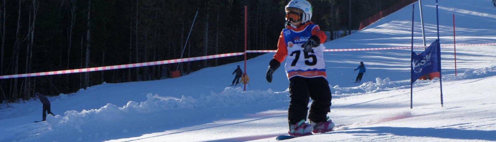 Snowboard Private Group for Kids & Adults - All Levels
