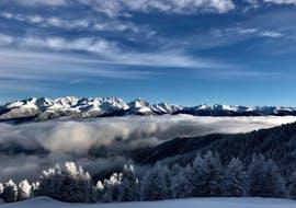 Private Ski Lesson for All Levels in the Dolomites