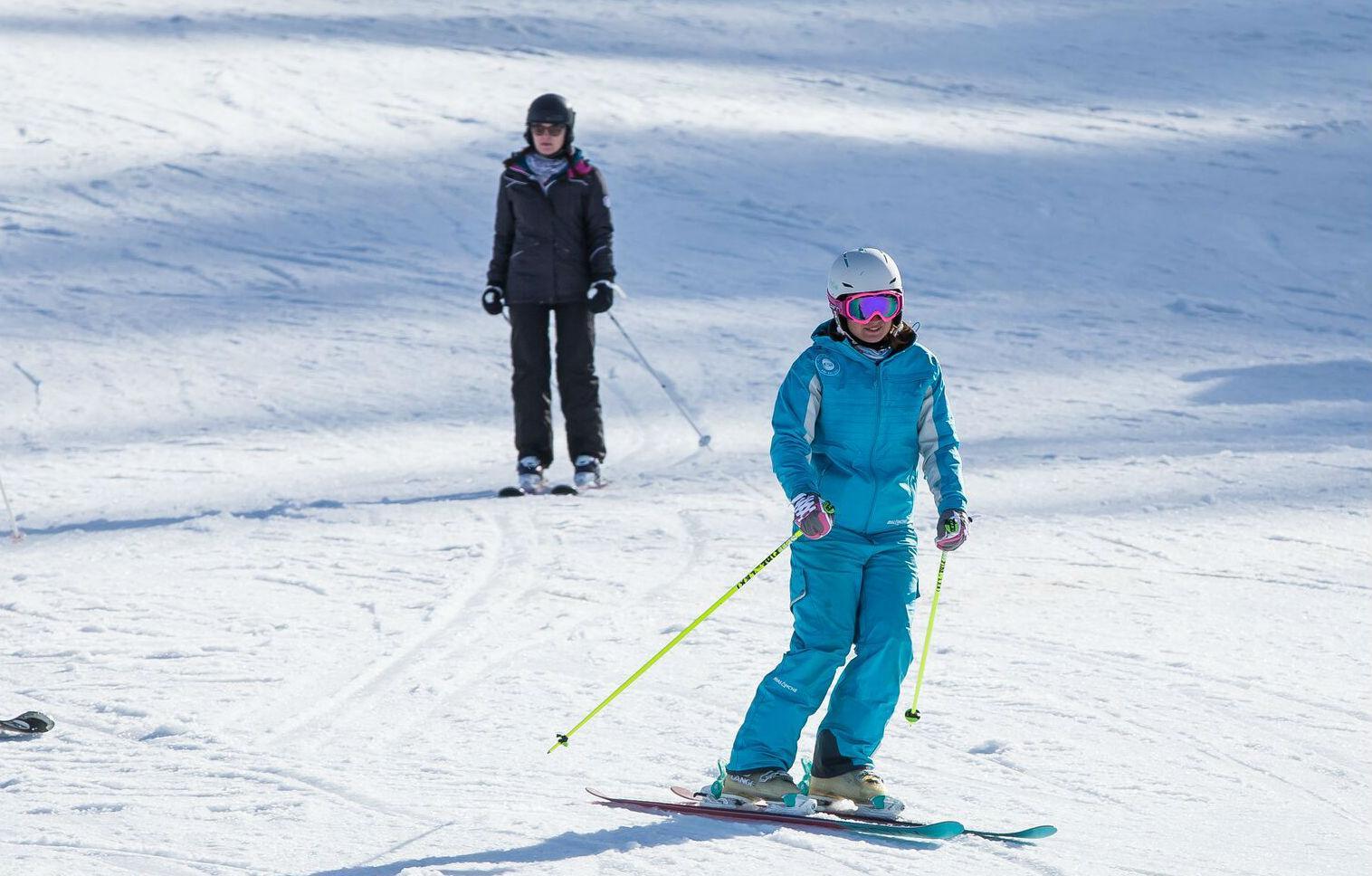 Cours de ski Ados & Adultes - Haute saison