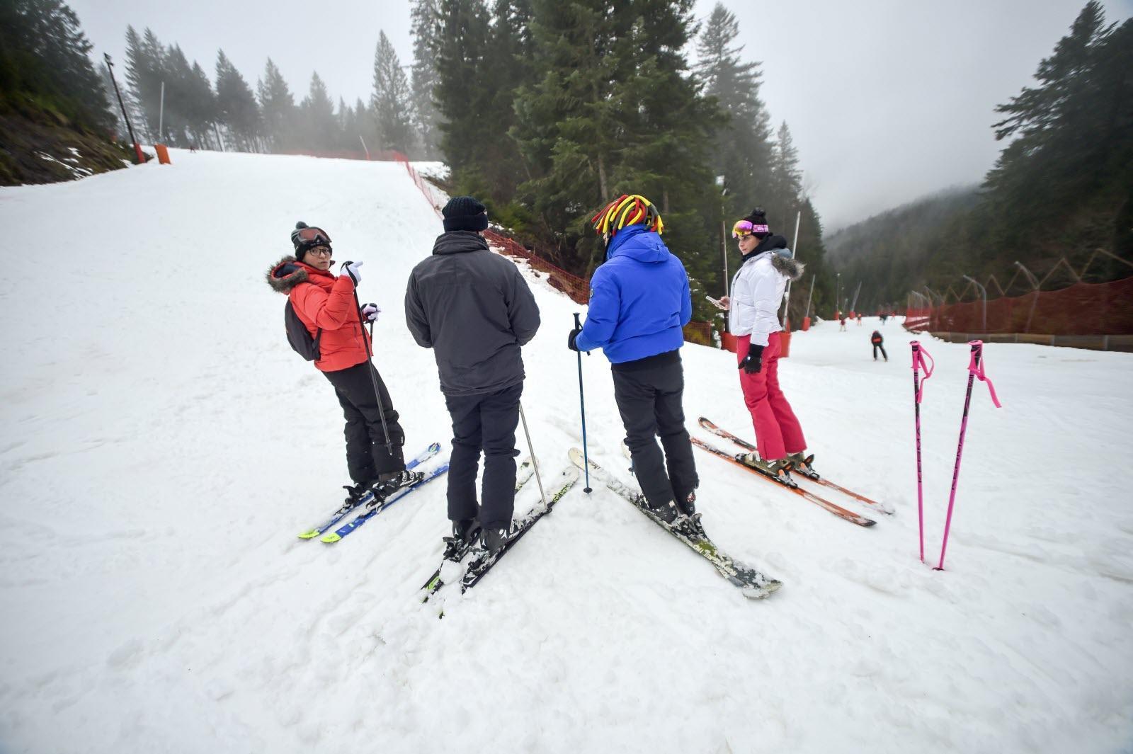 Cours particulier de ski Adultes - Vacances