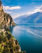 Mountain Biking Lago di Garda (c) Shutterstock