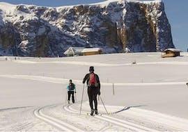 Clases de esquí de fondo privadas para todos los niveles con Amigos Snowsports Mariazell