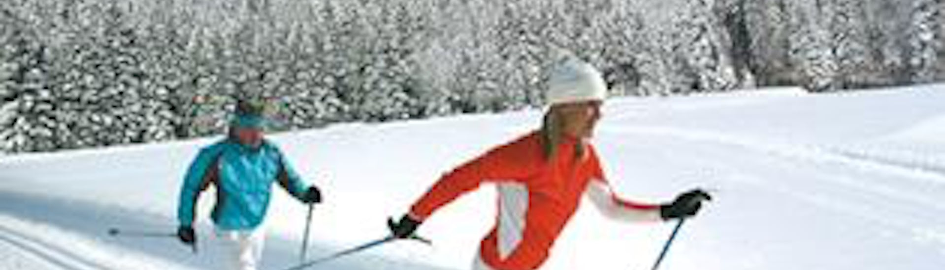 Cross Country Instructor Private - All Levels