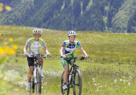 Mountainbike Kurs - Anfänger