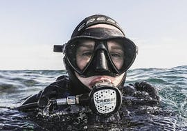 Scuba Diving Course for Beginners - PADI Open Water Diver
