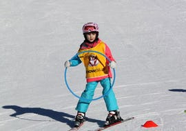 Ski Lessons for Kids (5-15 years) - First Timer