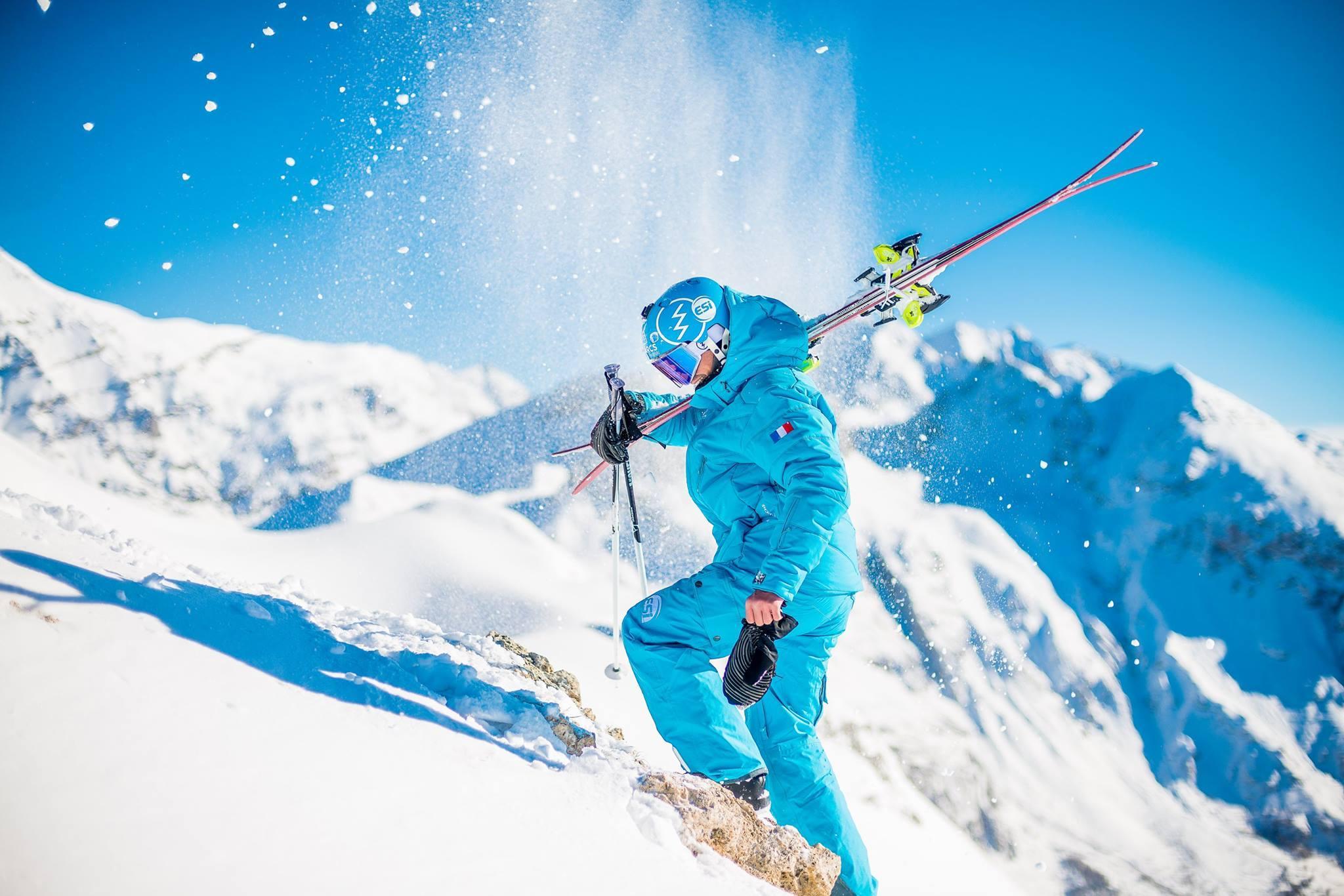 Skilessen voor volwassenen vanaf 14 jaar voor alle niveaus