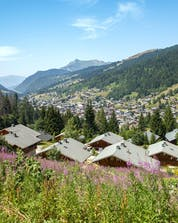 Mountain Biking Les Gets (c) Shutterstock