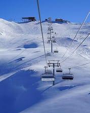 Ecoles de ski Les Menuires (c) Les Menuires, Saint Martini