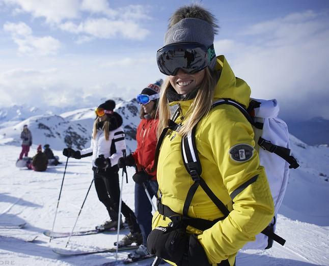 Cours particulier de ski Adultes - Basse saison