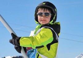 Kinder-Skikurs ab 4 Jahren ohne Erfahrung