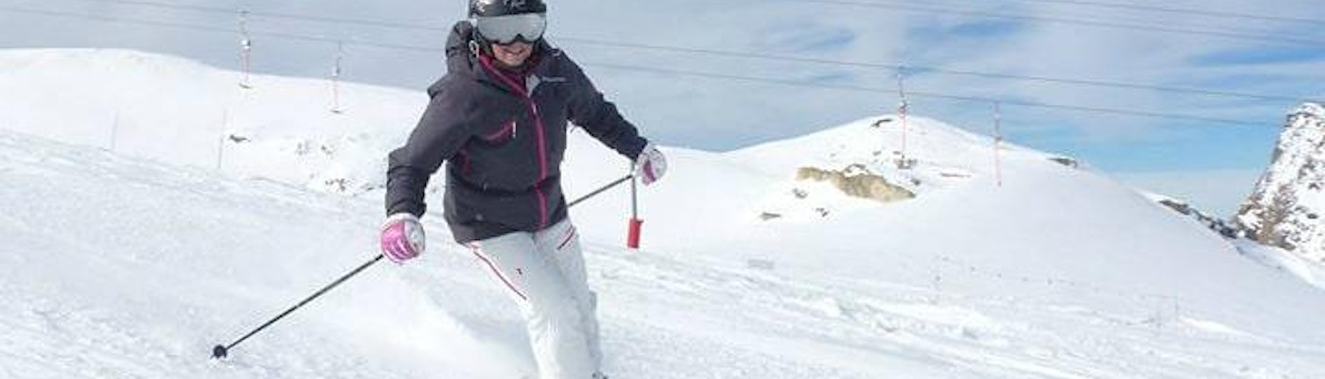 Telemark Instructor Private - All Levels