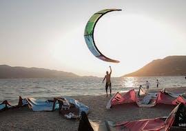 Cours de kitesurf à Viganj (dès 13 ans) pour Surfeurs avancès
