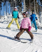 Skischulen Lipno nad Vltavou (c) Lipno.info
