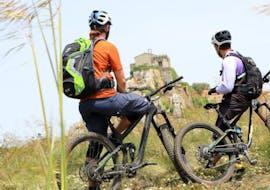 Mountain Bike Day Tour - Lisbon Area