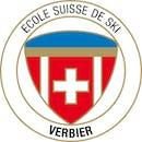 Logo Swiss Ski School Verbier