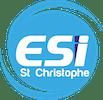 Logo ESI St Christophe Les Deux Alpes