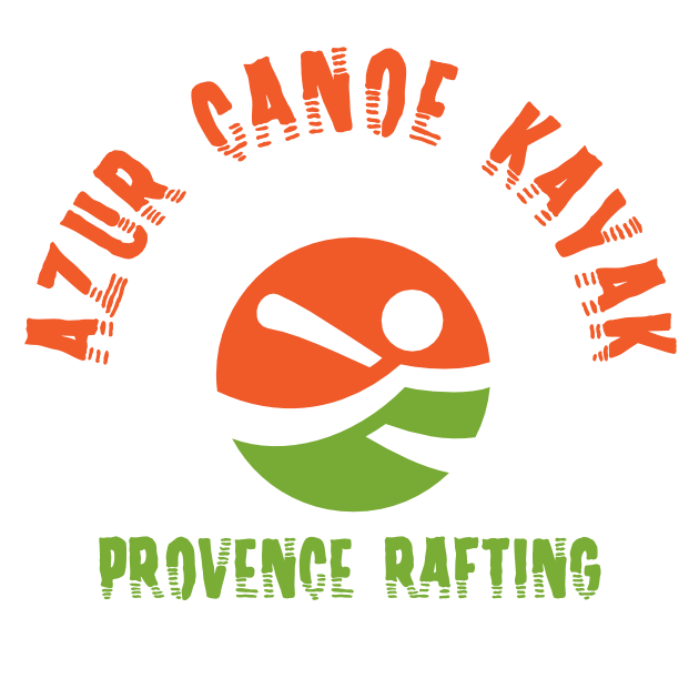 Gevorderde Kanoën in Castellane - Verdon