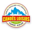 Logo Canoës Loisirs Dordogne