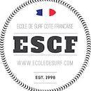 Logo ESCF - Billabong Surf School