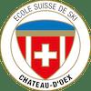 Logo École Suisse de Ski Château d'Œx