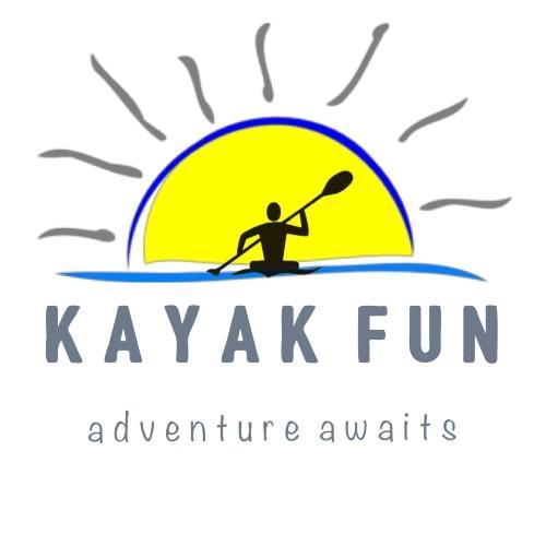 Kayaking in Brisbane - Daytime