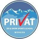 Logo Privat Ski & Snow Sports School Wengen