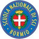 Logo Scuola Nazionale di Sci Bormio