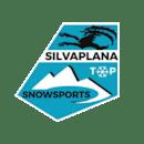 Logo Skischool Silvaplana