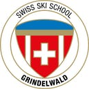 Logo Swiss Ski School Grindelwald