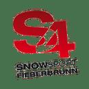 Logo S4 Snowsport Fieberbrunn