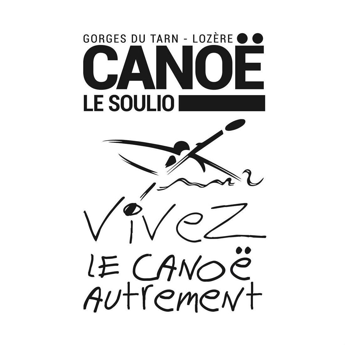 Eenvoudige Kanoën in La Malène - Cirque des Baumes