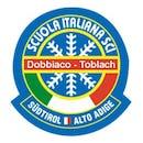 Logo Skischool Toblach-Dobbiaco