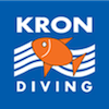 Logo Kron Diving Center Kampor