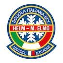 Logo Scuola di Sci e Snowboard Monte Elmo