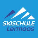 Logo Tiroler Skischule Lermoos Pepi Pechtl