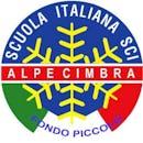 Logo Scuola di Sci e Snowboard Alpe Cimbra