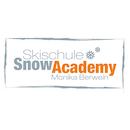 Logo Skischule Snow Academy Monika Berwein