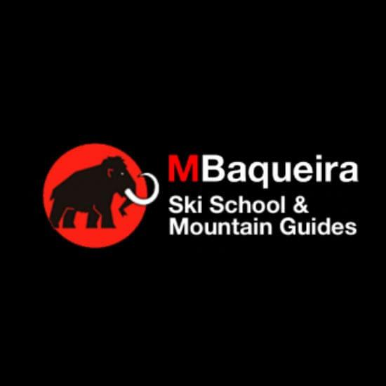 Clases de esquí para niños (7-12 a.) para todos los niveles
