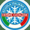 Logo Scuola Italiana Sci Cermis Cavalese