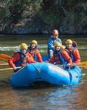 Rafting & Canyoning Lombardia (c) Pixabay