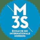 Logo ESI Morgins M3S